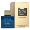 "Antonio Banderas ""King of Seduction Absolute"" 100 ml"