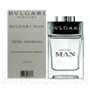 "Bvlgari ""Man"" 100 ml men tester"